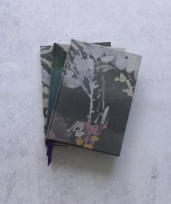 Floral Designs; Notebook 19 [Orien Collection]